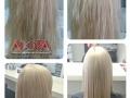 Элюменирование волос
