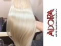 Окрашивание волос Colorance Cover Plus (фитоламинирование)