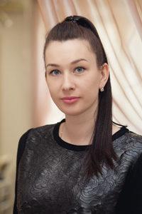 Парикмахер-стилист Лихачева Елена