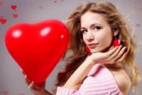 Акция ко дню всех влюбленных
